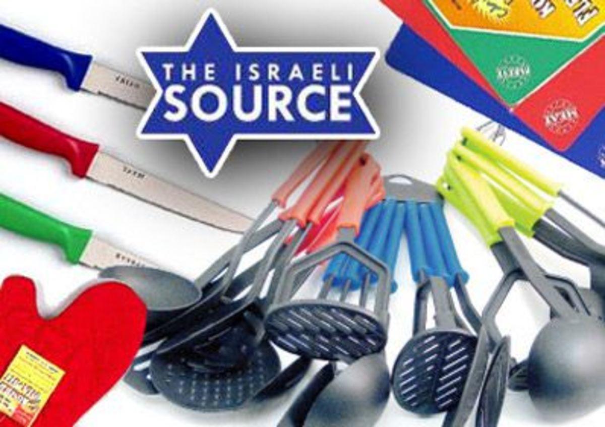 israeli source