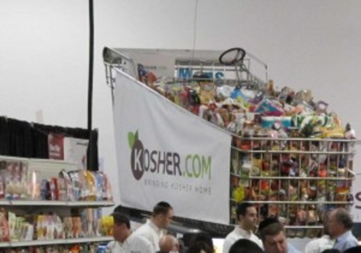 Koshercart