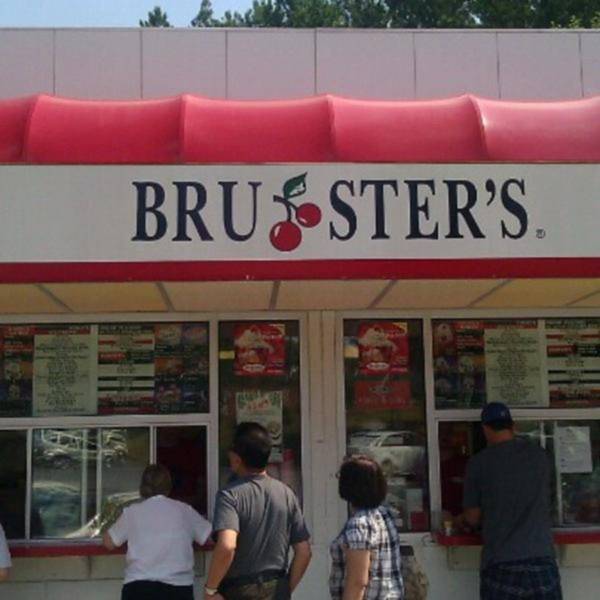 brusters in atlanta