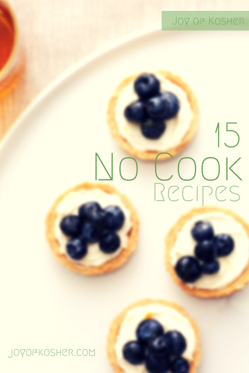 No Cook Canva Image