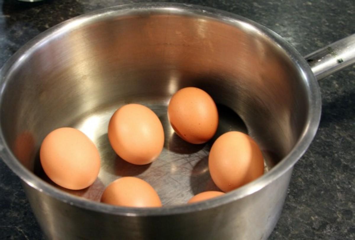 Eggs Step1