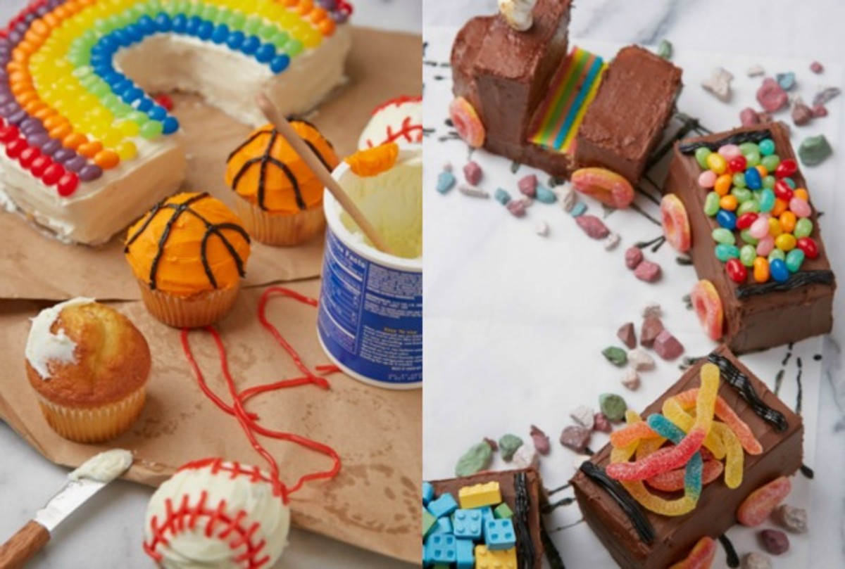 DIY Cake Decorating Joy of Kosher