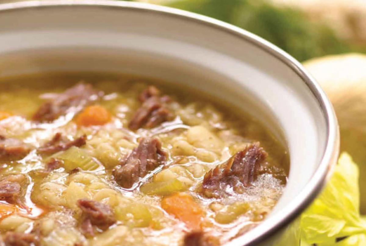 True Homeland Security and Grandma's Unforgettable Porridge