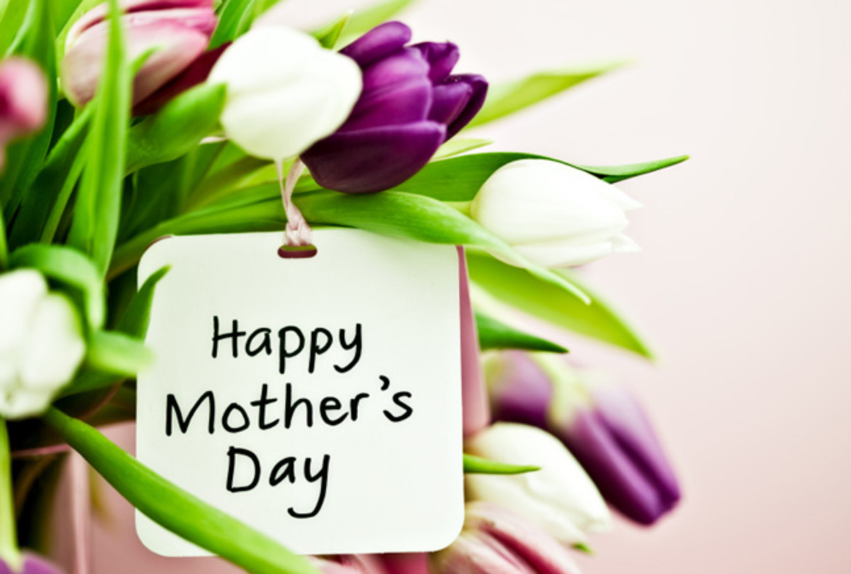 For Jewish Mothers on Mother's Day
