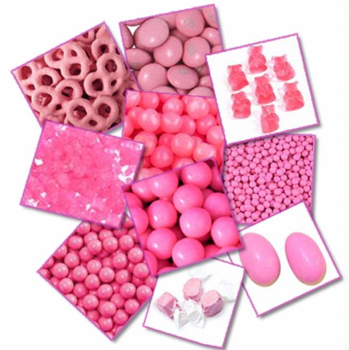 Pinky Candy Sampler1