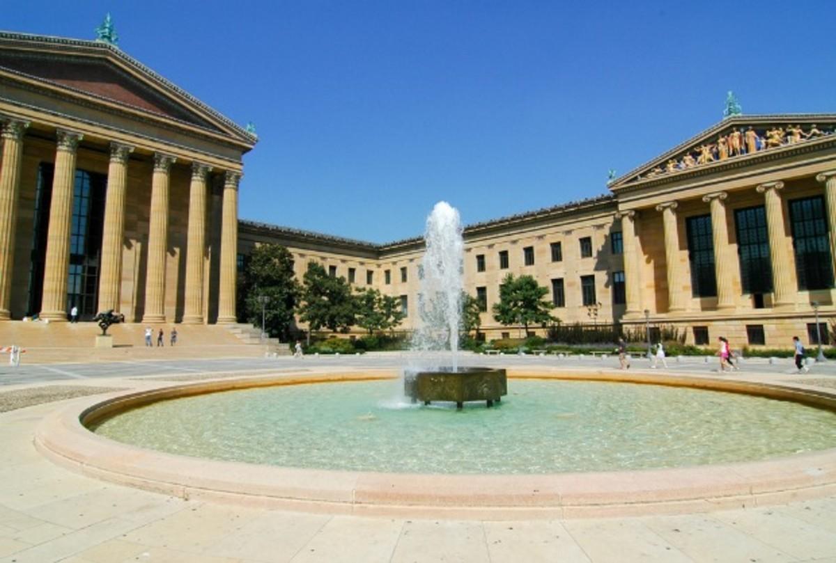 phili museum of art