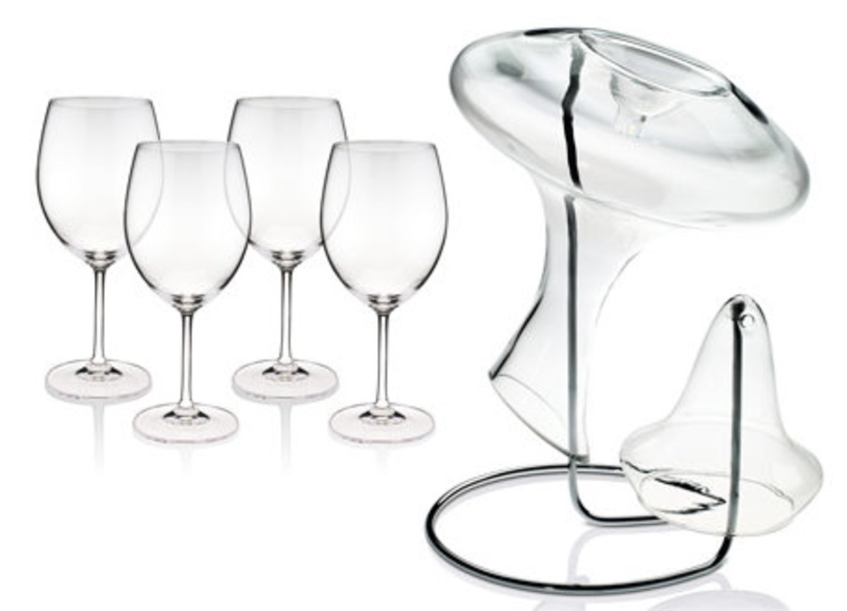 wine set