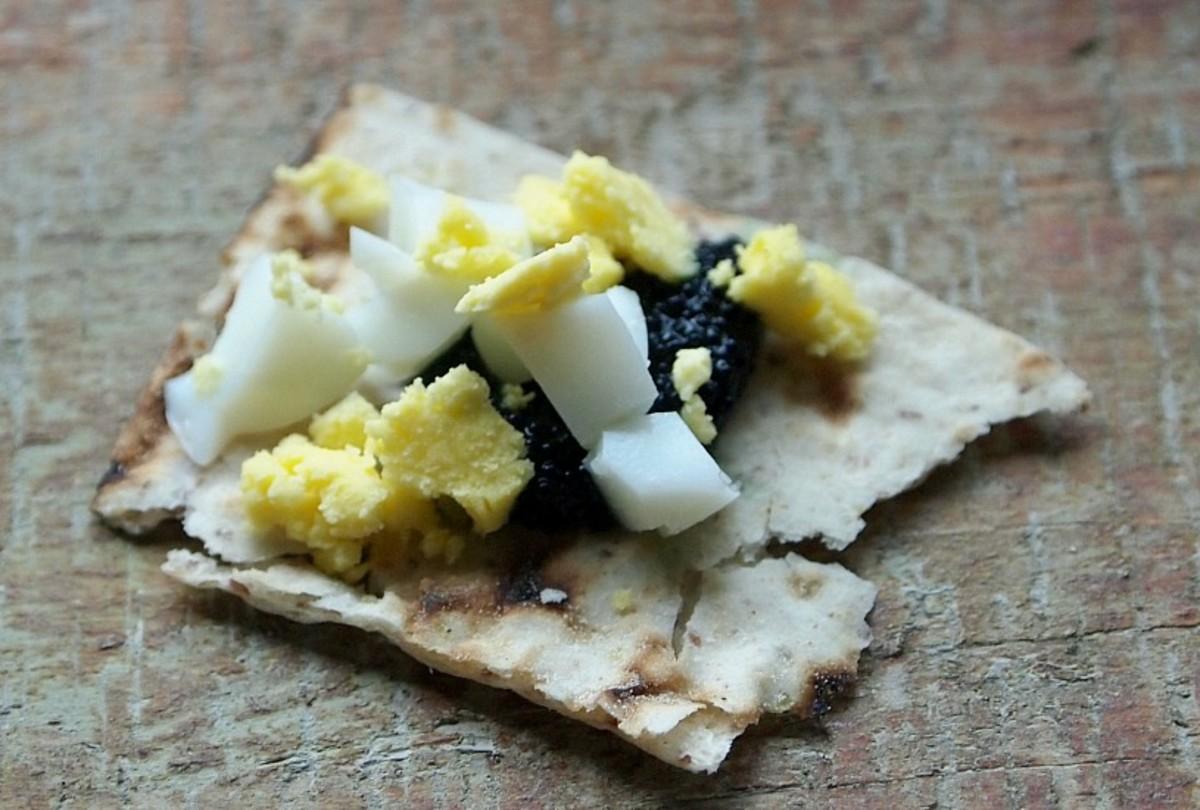 kosher caviar