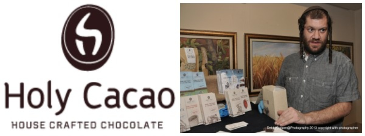 holy cacao
