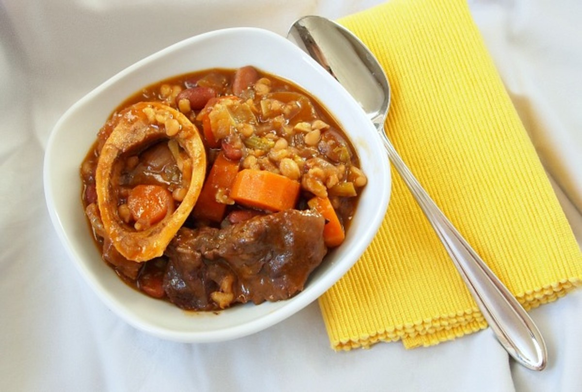 Cowboy-Bean-and-Beef-Stew