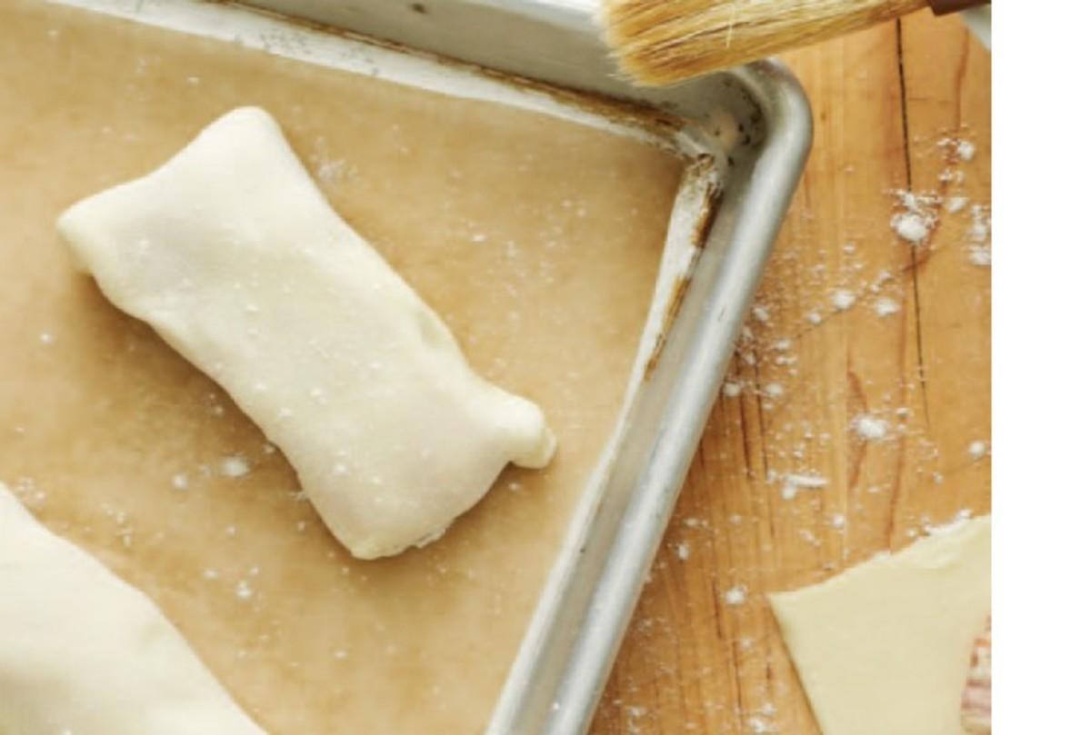 DIY - Puff Pastry