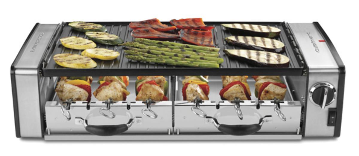 Cuisinart-grill
