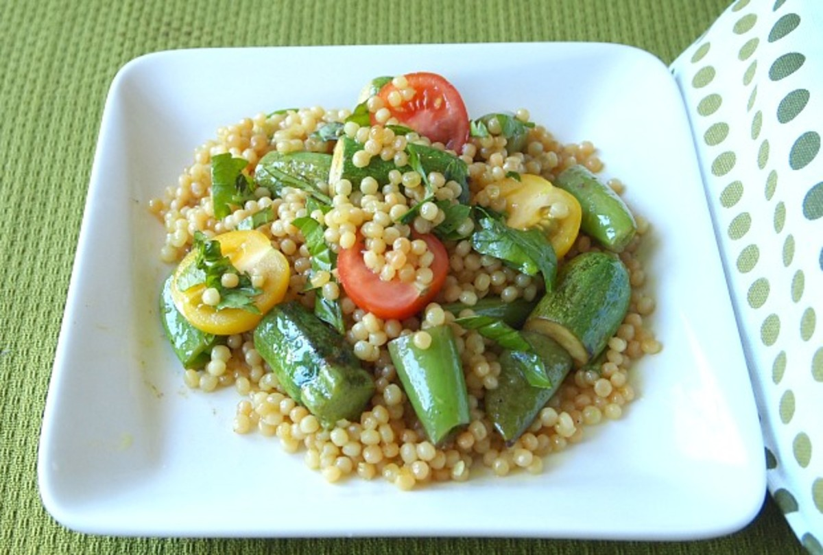 roasted-vegetable-couscous.