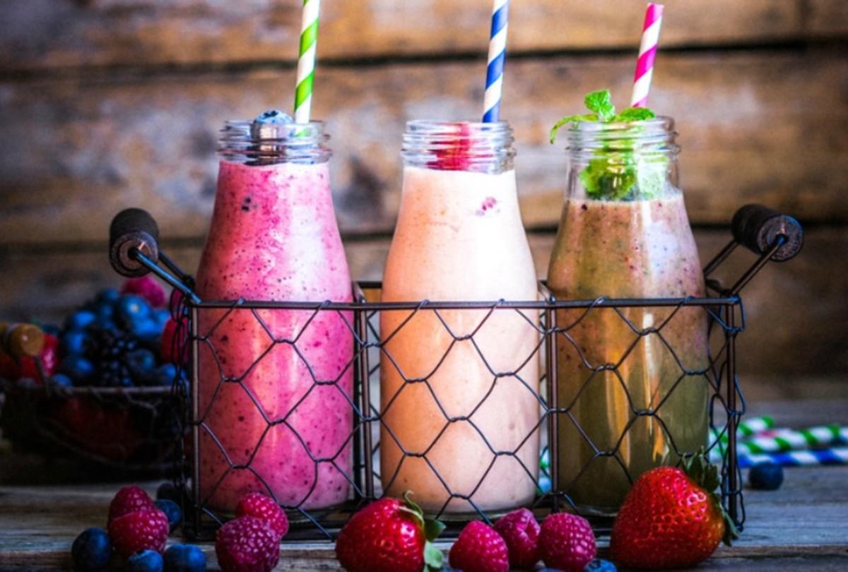 18 amazing blender smoothies