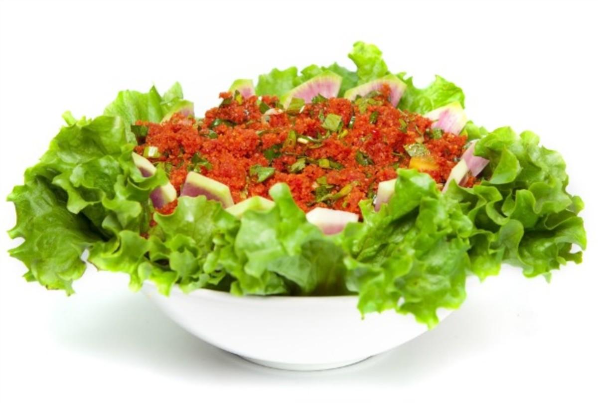 tomato-bulgur-salad
