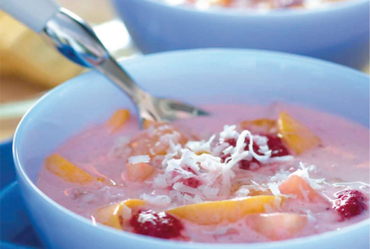 Ambrosia Soup
