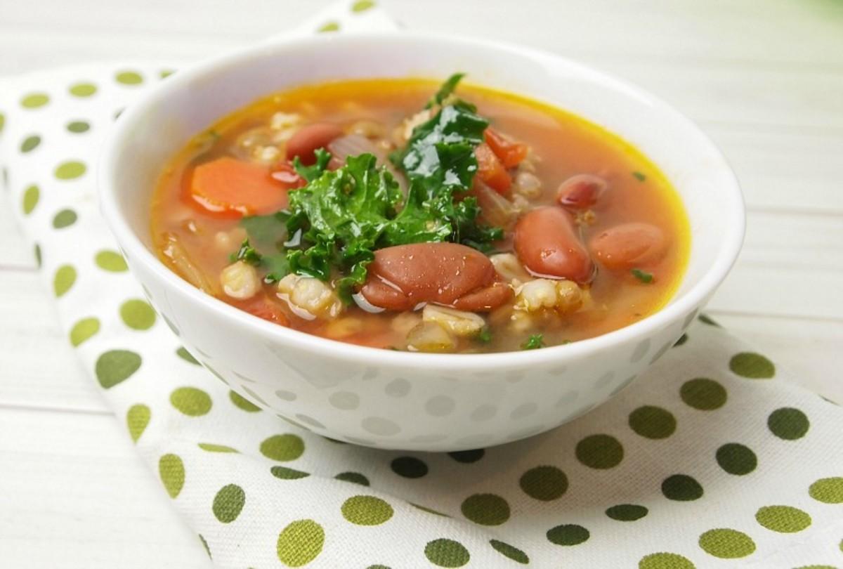barley-lentil-vegetable-soup