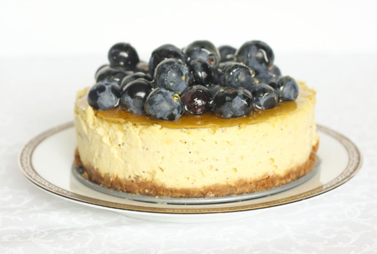 goat cheese cheesecake 647
