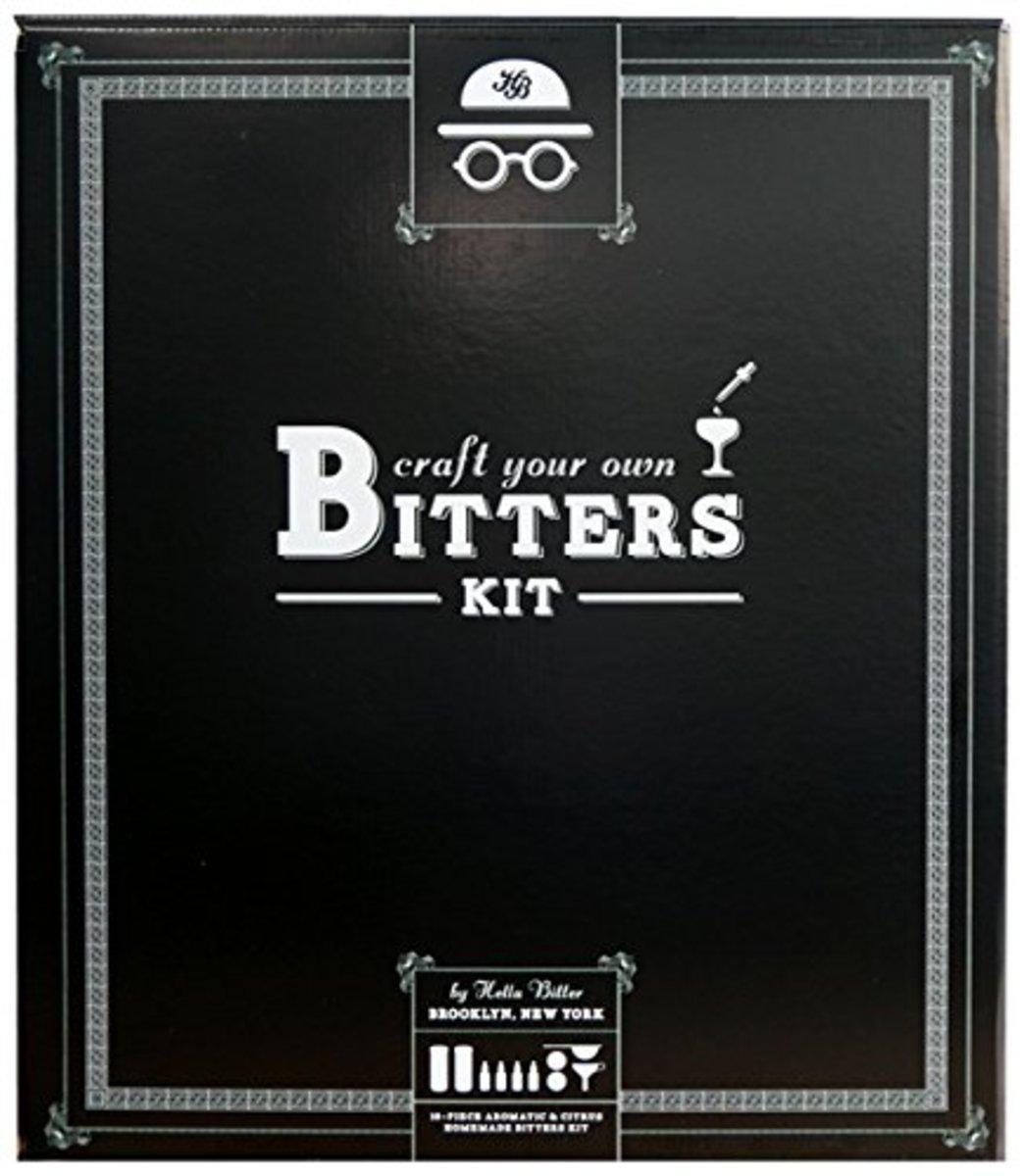 bitters kit