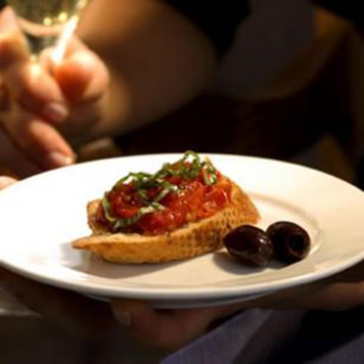 slow-roasted-cherry-tomato-bruschetta