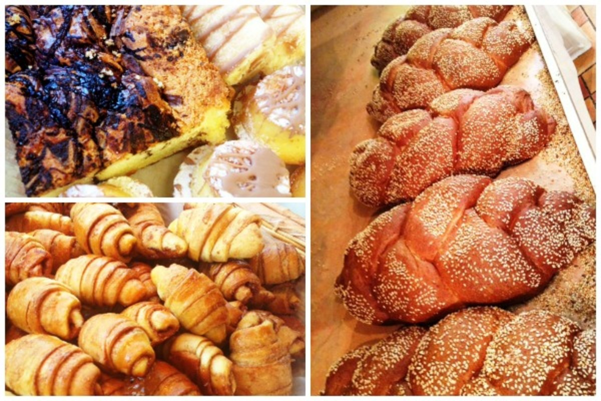bakeries in monteal kosher