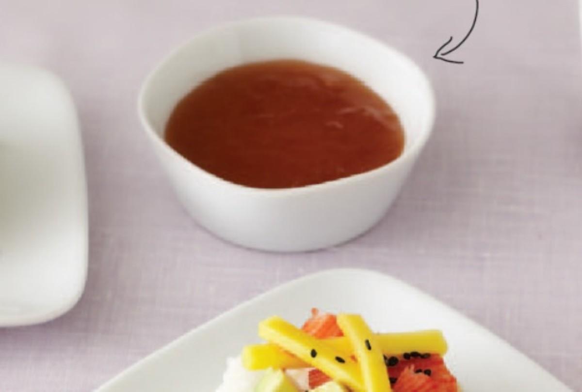 asian apricot glaze