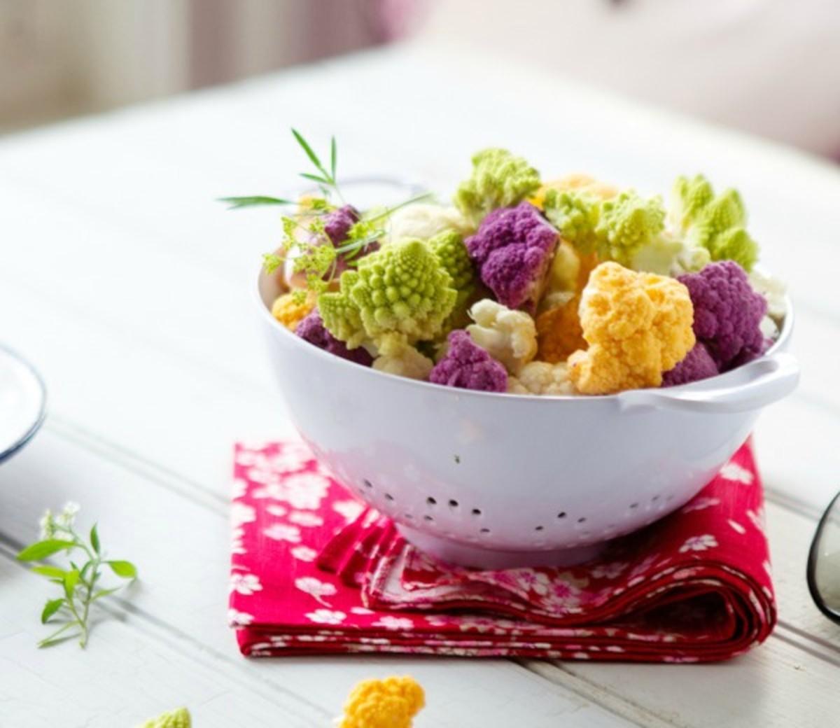 multicoloredcauliflower