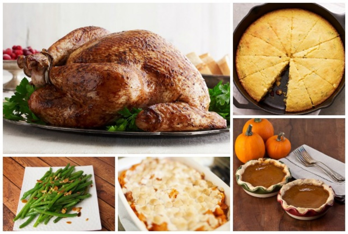 50 thanksgiving roundup