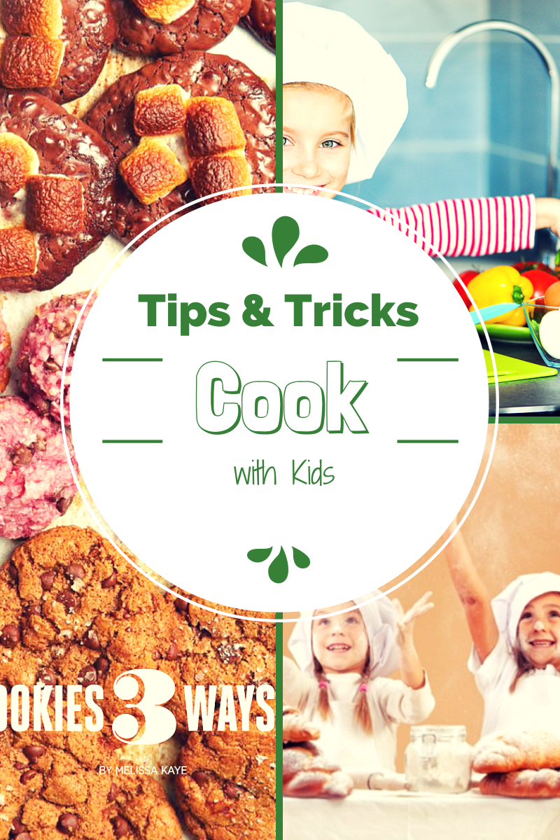 Cooking With Kids(1)