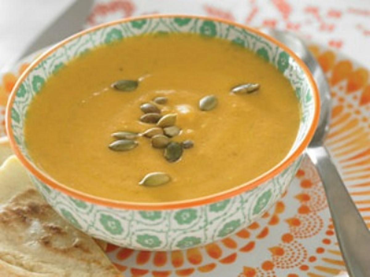 Creamy-Pumpkin-Curry-Soup