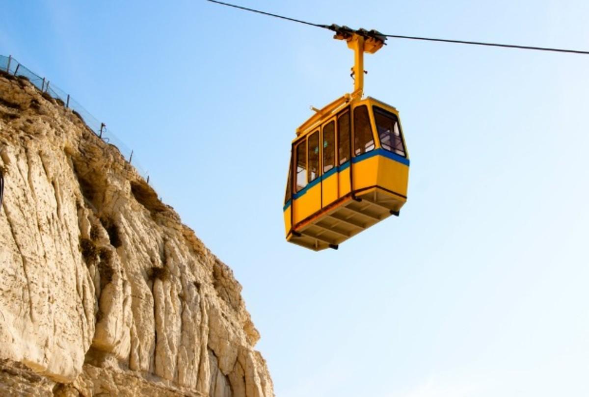 rosh hanikra israel travel