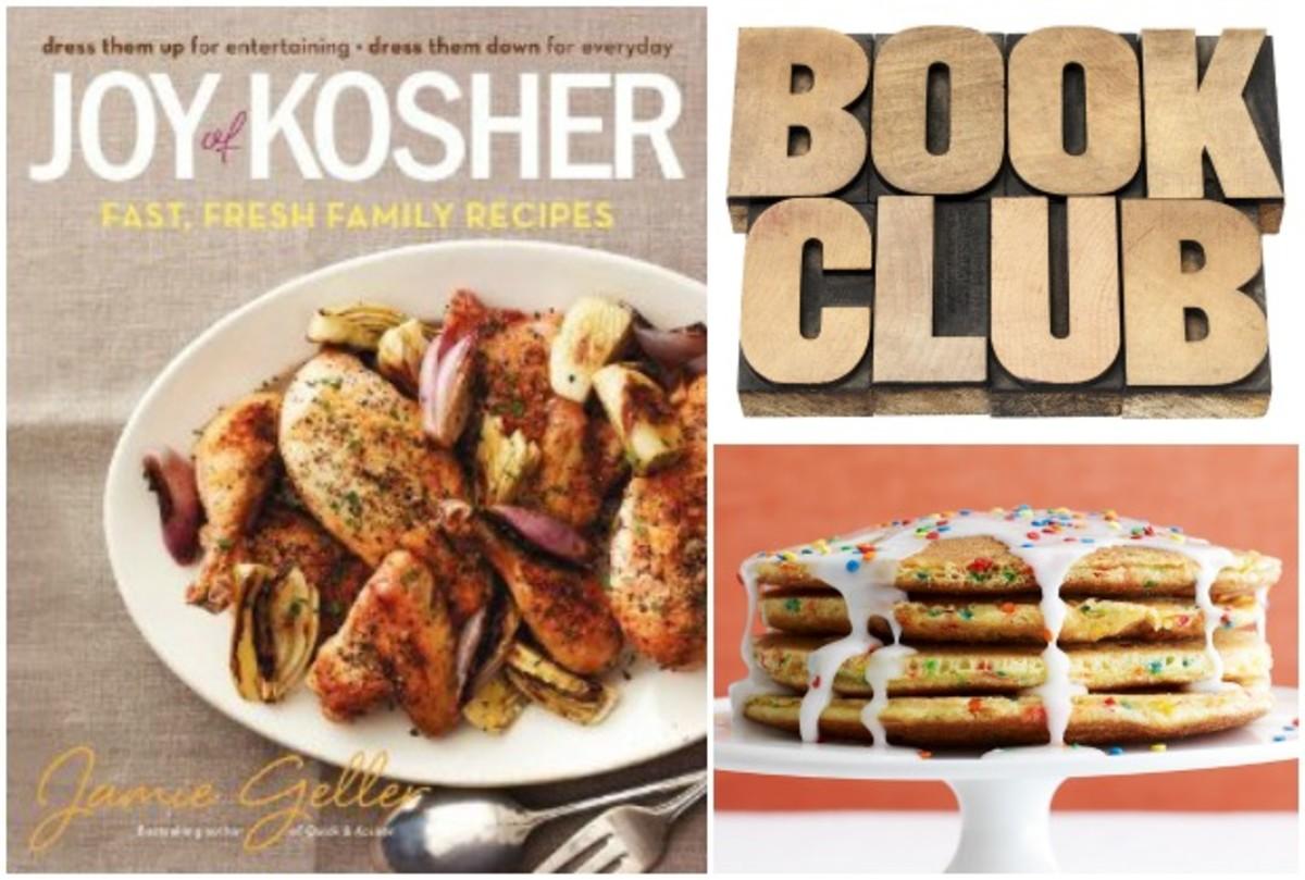 JOK Book Club