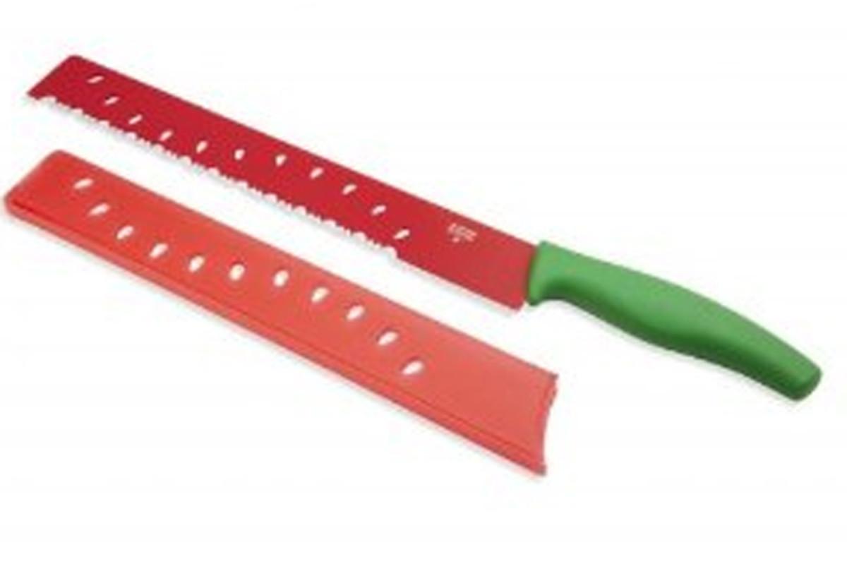 watermelon knife