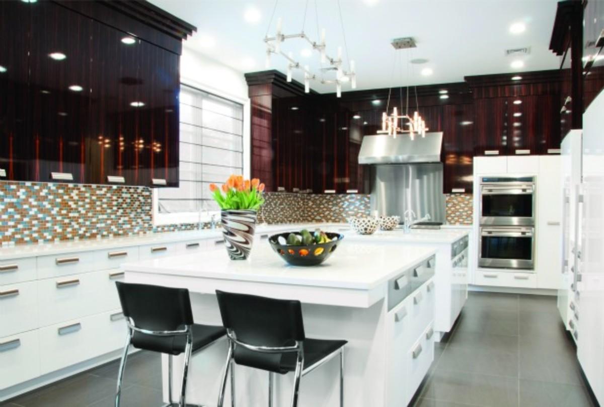kitchen design shavuot 2