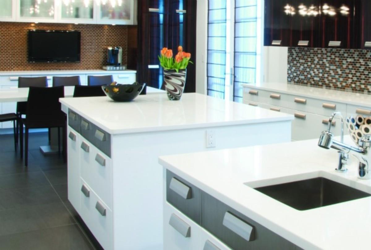kitchen design shavuot - drawers