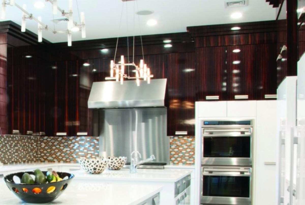 kitchen design shavuot stainless steel