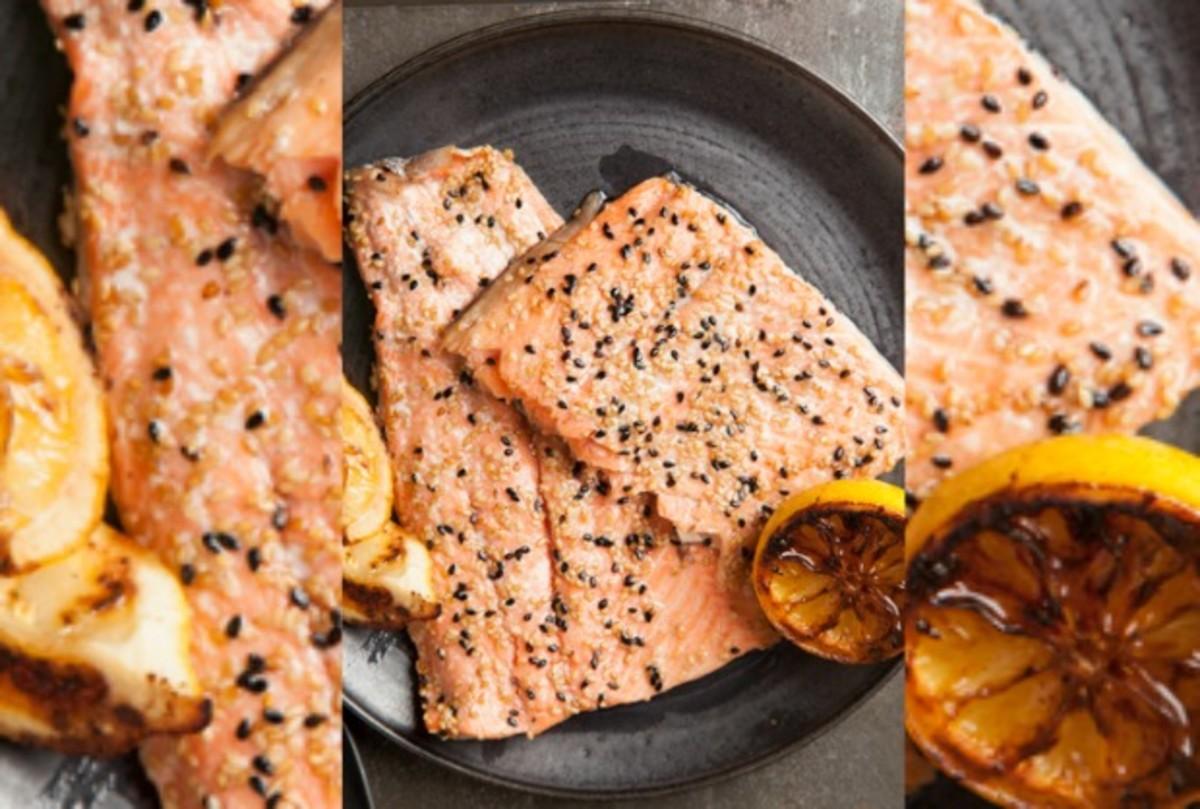 jamie salmon