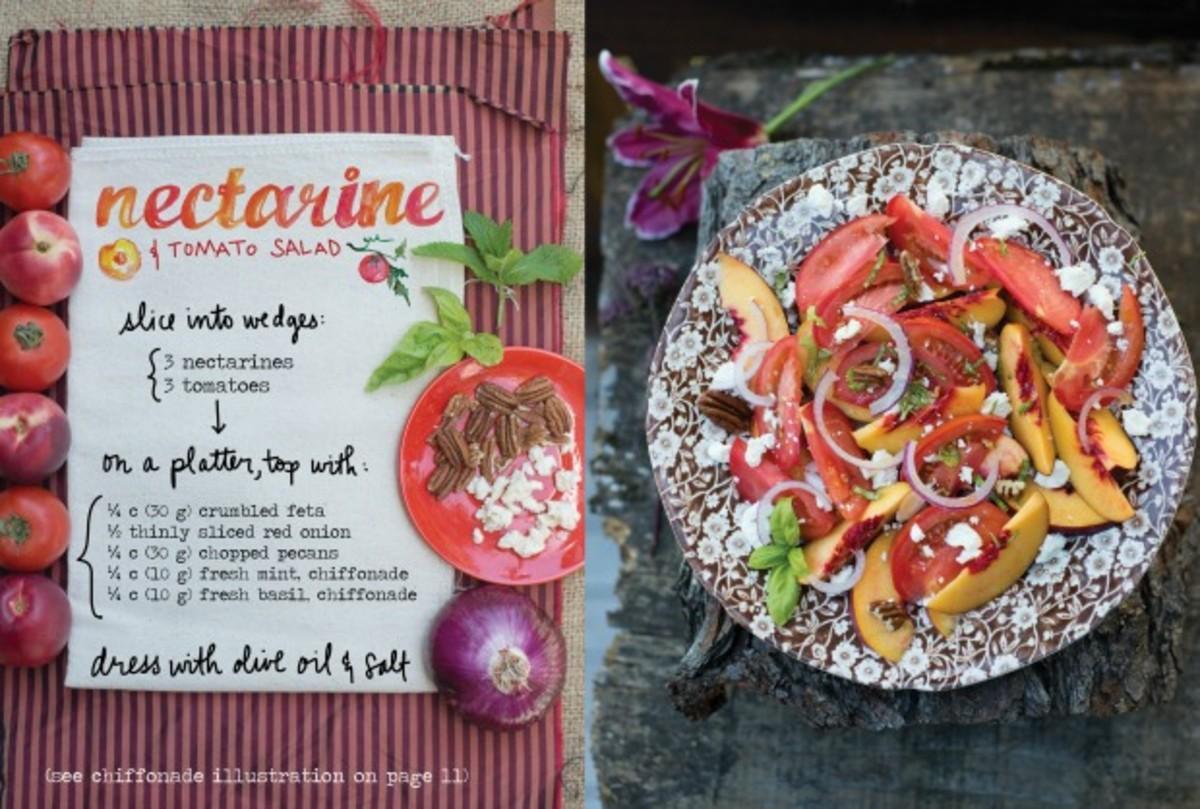 Nectarine-Tomato-Salad_