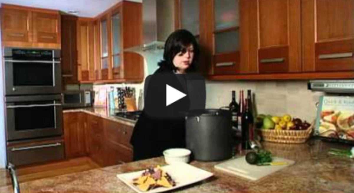 chili video
