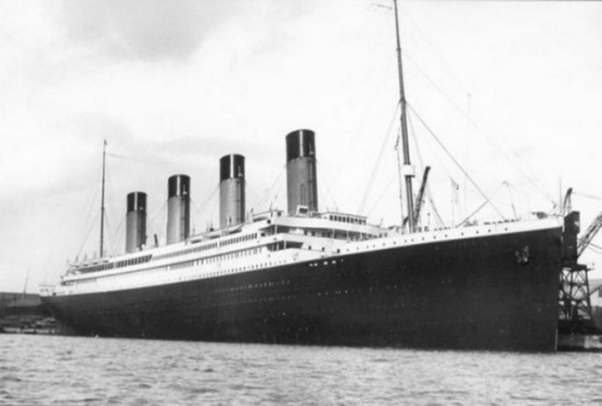 The Titanic