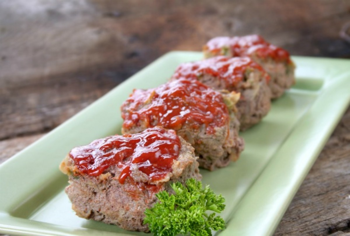 meatloaves