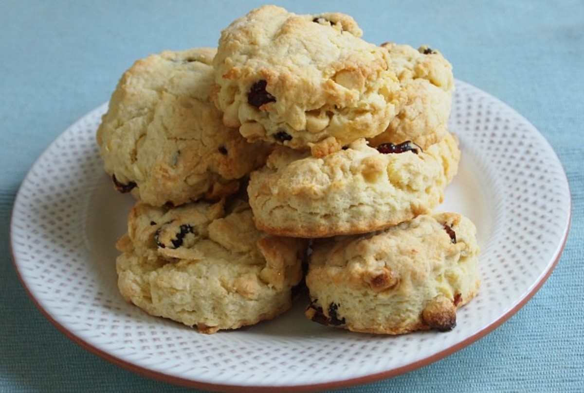 White-Chocolate-Cranberry-Scones-Tamar-Genger