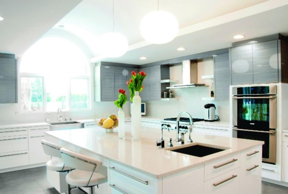 kitchen design Summer main