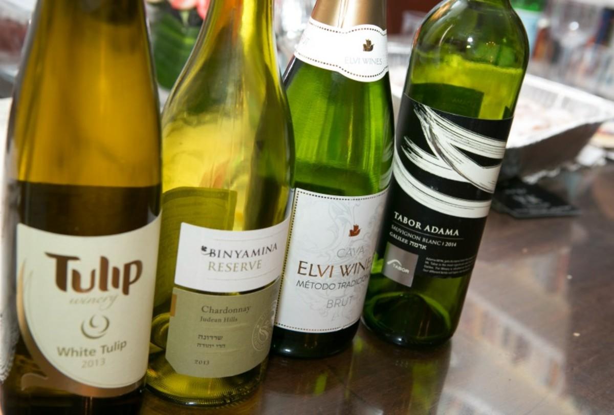 kosher wines for sabra dinner