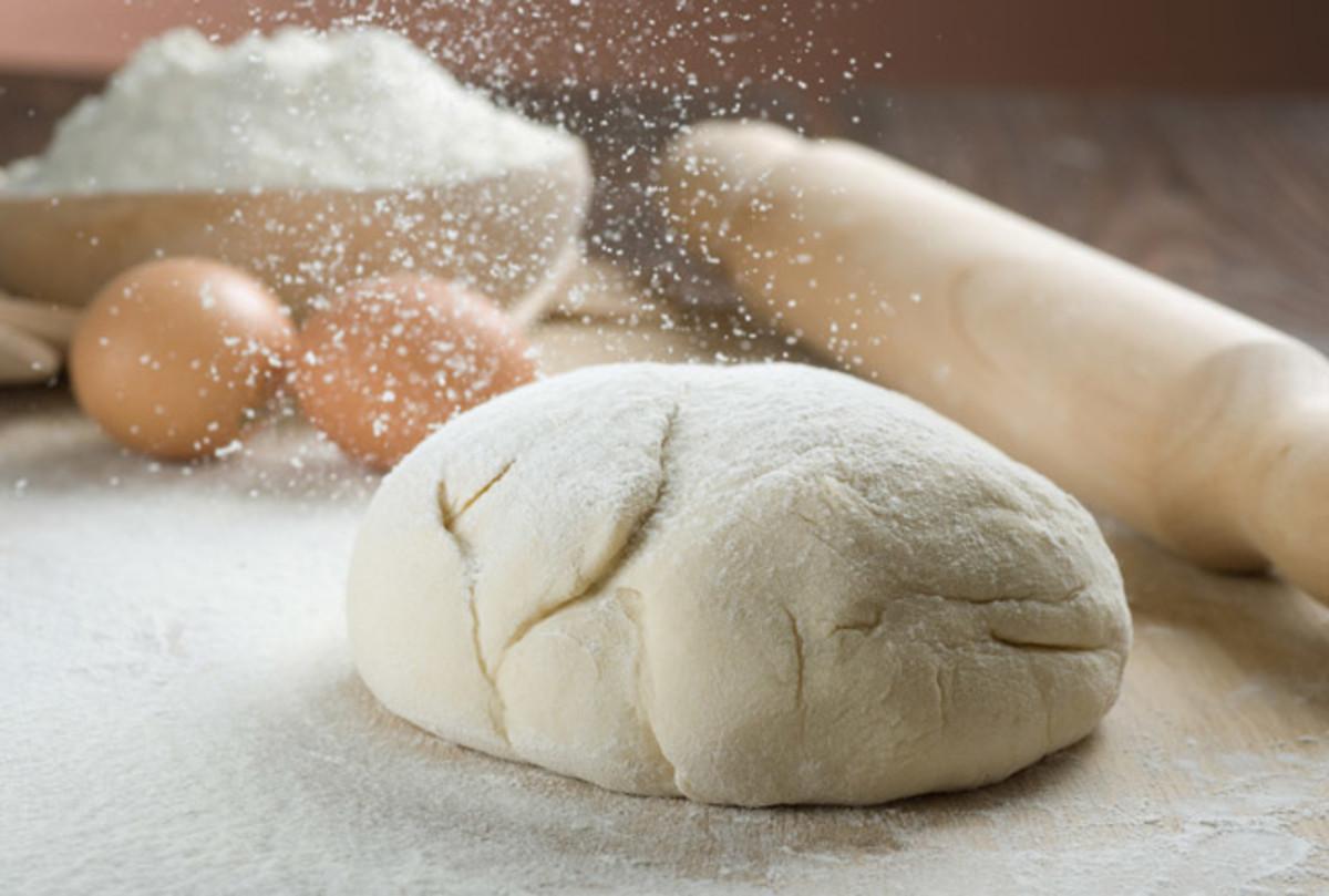 bread-dough