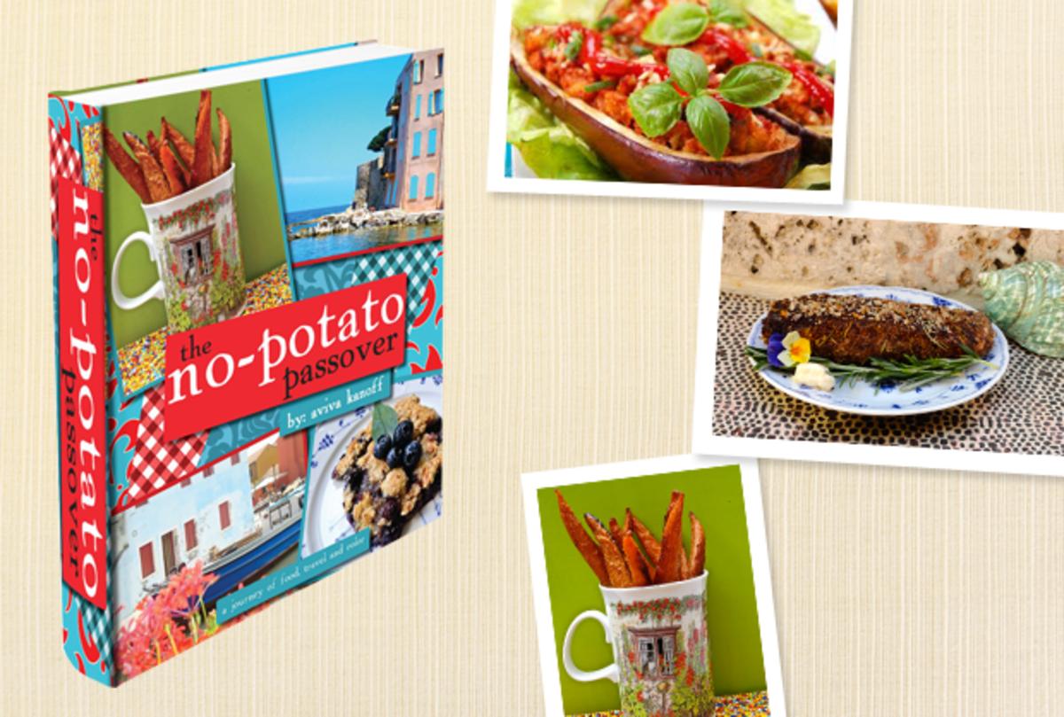 No-Potato-homepage