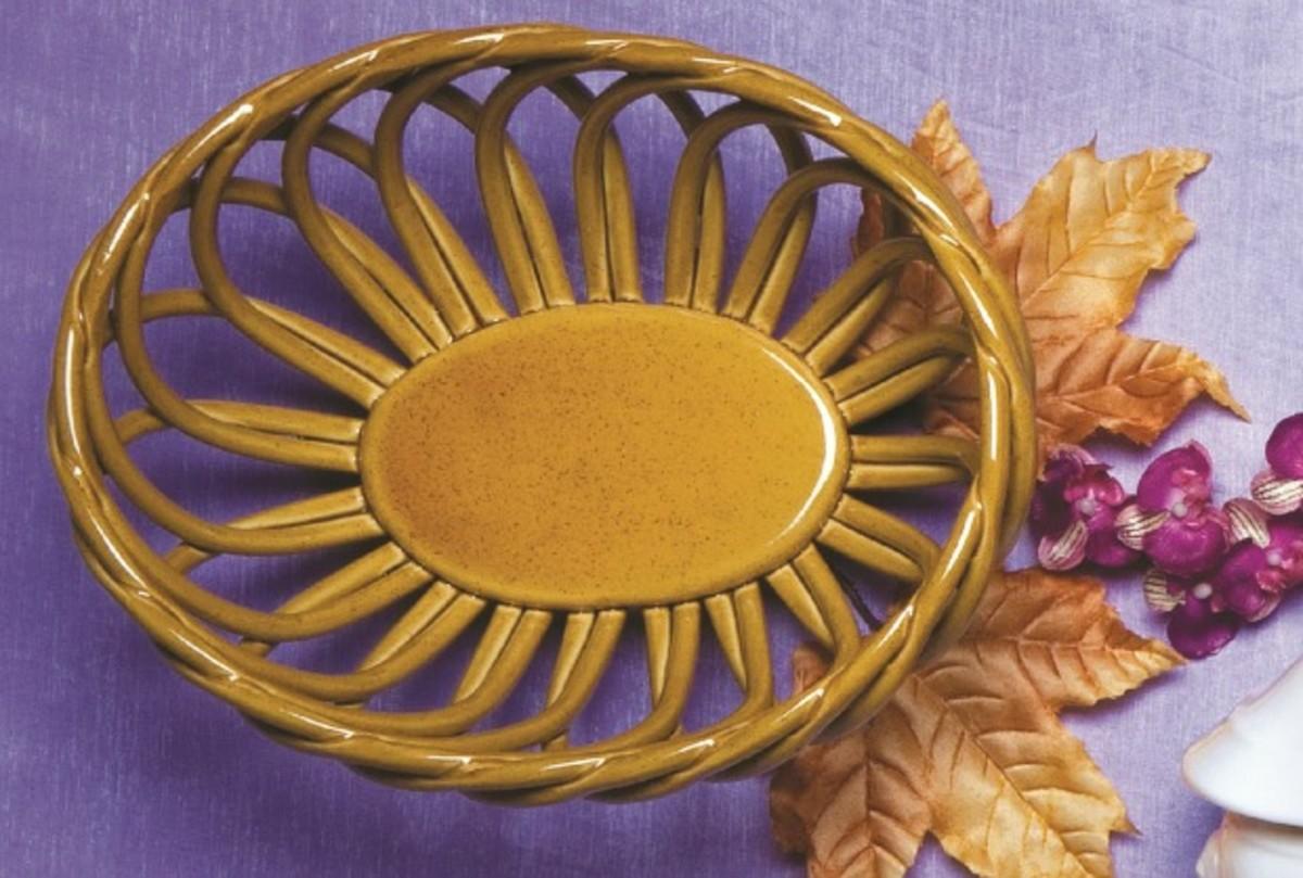 challah basket