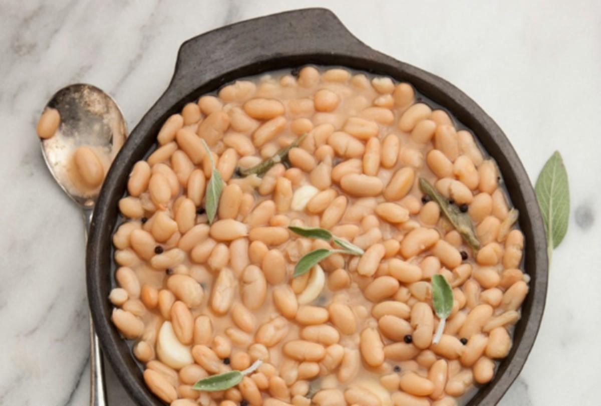 Nonna's Beans85