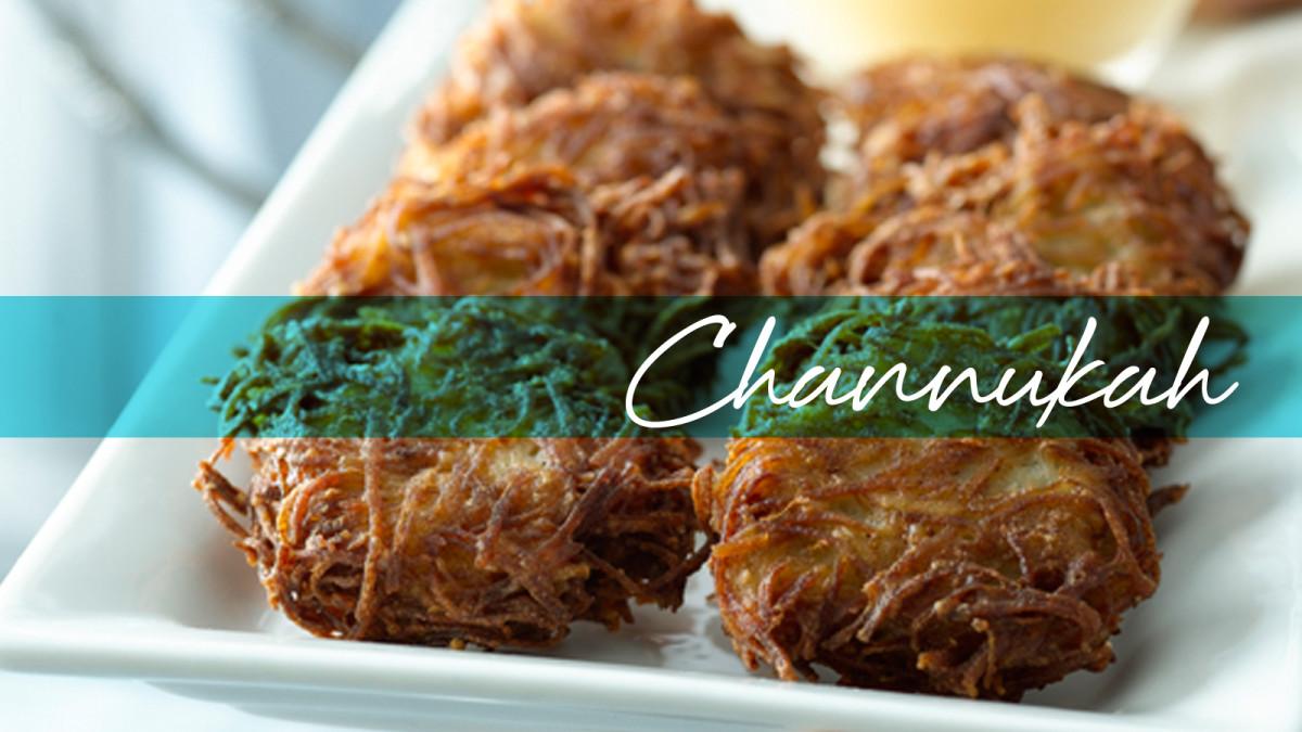 Chanukah Section