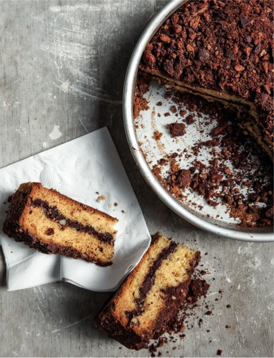 Chocolatey Cake